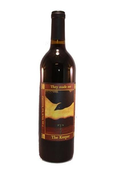 The Keeper Cabernet Franc