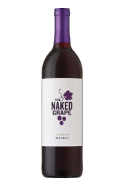 Parkside Liquor Beer & Wine > Wine > Naked Grape Malbec 750ml