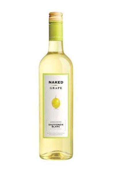 The Naked Grape Sauvignon Blanc