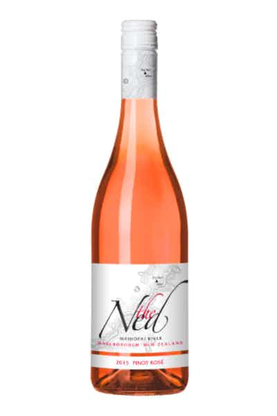 The Ned Pinot Rosé
