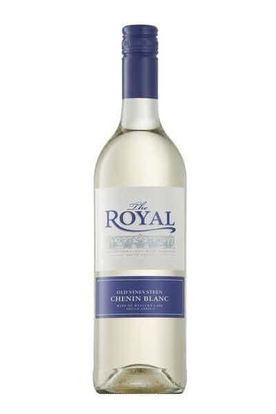 The Royal Old Vines Chenin Blanc