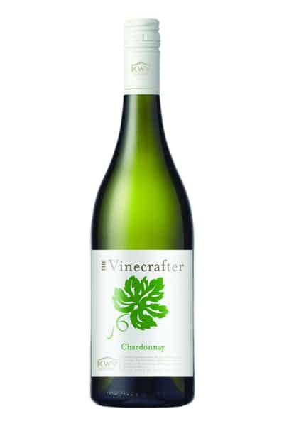 The Vinecrafter Chardonnay