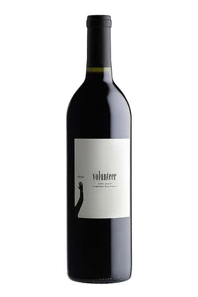 The Volunteer Cabernet Sauvignon
