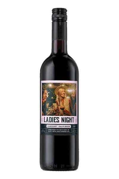 Theme Night Cabernet Sauvignon Ladies Night