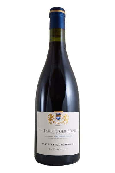 Thibault Liger-Belair Nuits St Georges La Charmotte