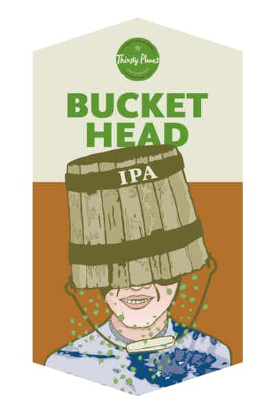 Thirsty Planet Buckethead IPA