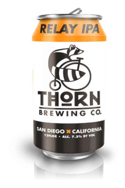 Thorn Brewing Relay IPA