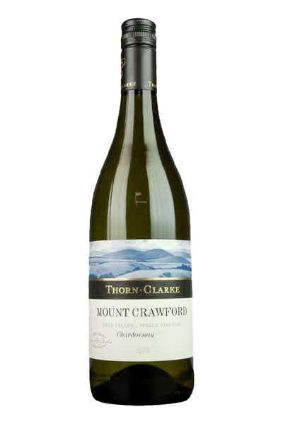 Thorn Clarke Mount Crawford Chardonnay Eden Valley