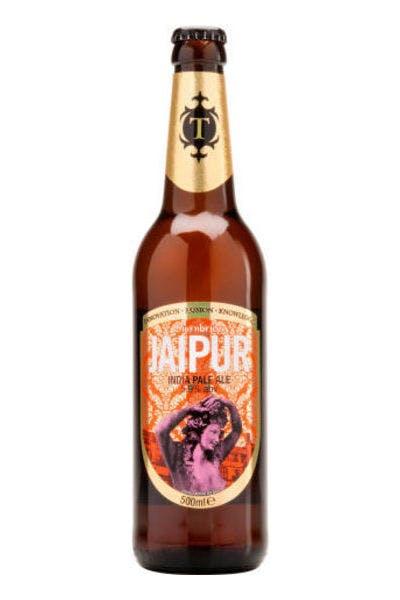Thornbridge Jaipur IPA