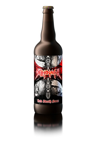 Three Floyds Red Death