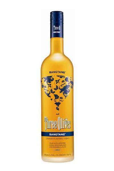 Three Olives Rangtang Vodka