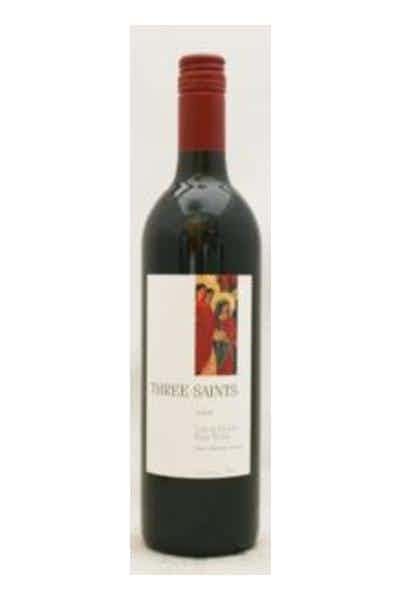 Three Saints Steak House Red