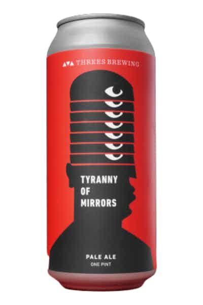 Threes Brewing Tyranny Of Mirrors