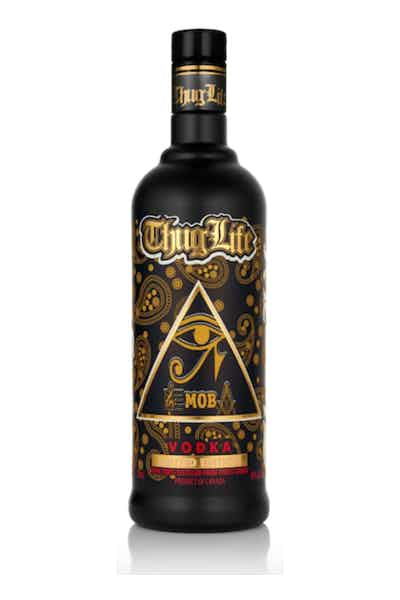Thug Life Limited Edition Vodka