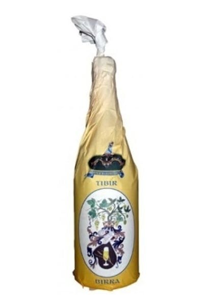Tibir Ale W/Grapes