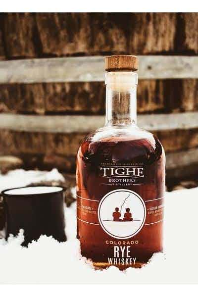 Tighe Brothers Rye