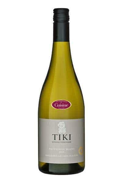 Tiki Sound Sauvignon Blanc