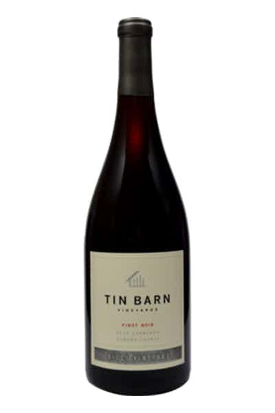 Tin Barn Ricci Vineyard Pinot Noir