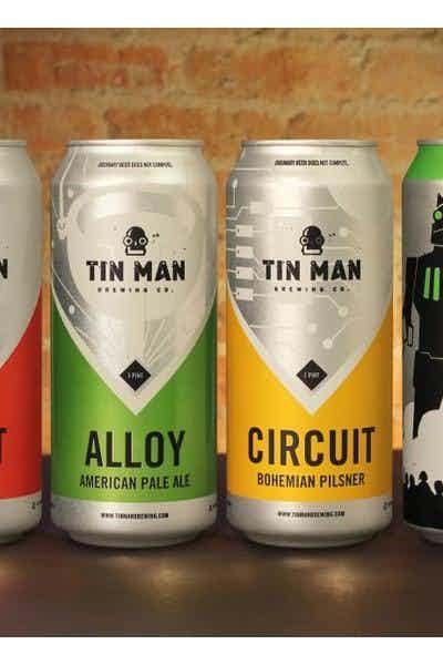 Tin Man Csar