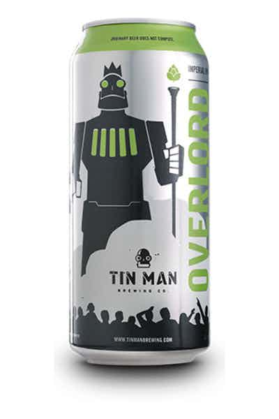 Tin Man Overlord IPA
