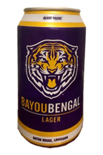 Tin Roof Bayou Bengal