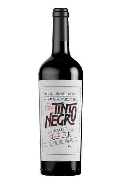 Tinto Negro Mendoza Malbec