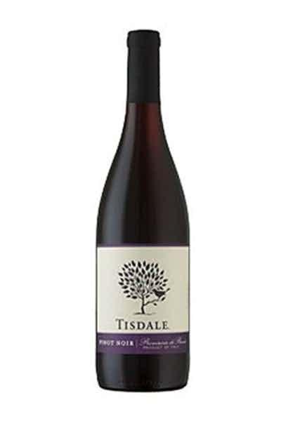 Tisdale Pinot Noir