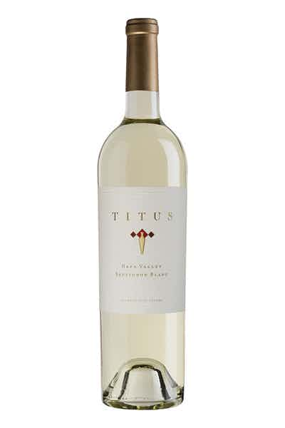 Titus Sauvignon Blanc Napa