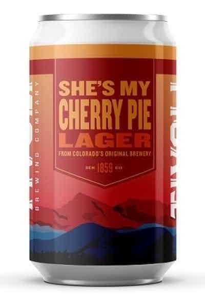 Tivoli She's My Cherry Pie