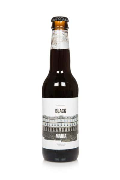 To Øl Black Maria IPA