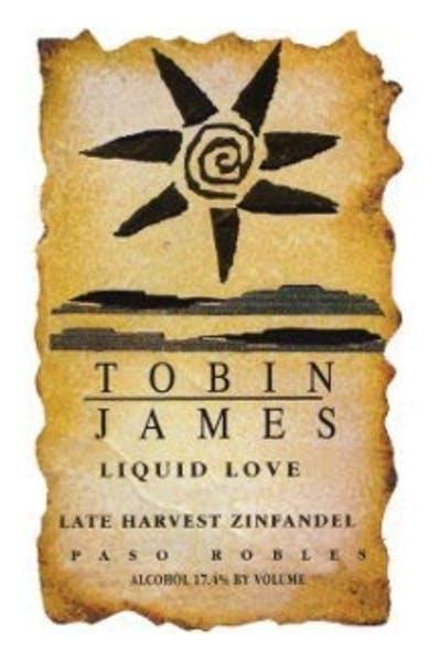 Tobin James Late Harvest Zinfandel 2011