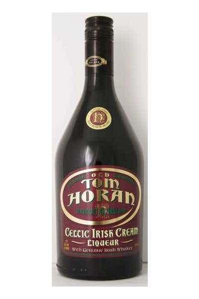 Tom Horan Irish Cream Liqueur