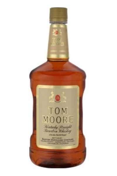Tom Moore 80 Proof Kentucky Straight Bourbon Whiskey