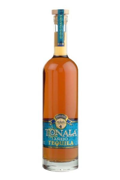 Tonala Tequila Reserve 4 Yr