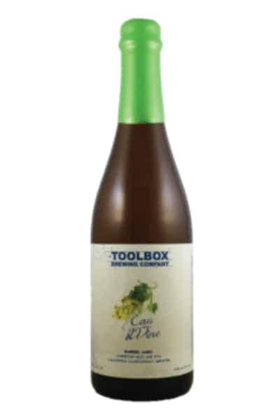 Toolbox Eau D'vine