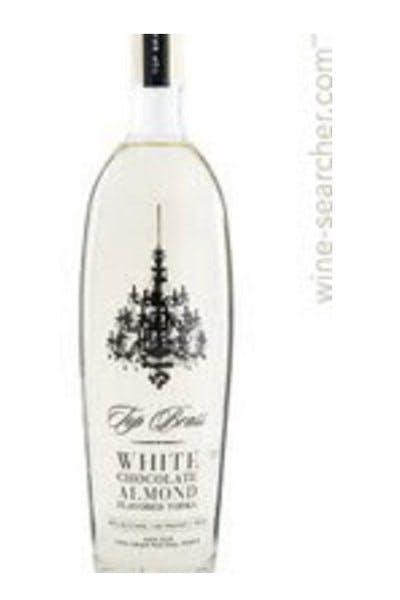Top Brass White Chocolate Almond Flavored Vodka