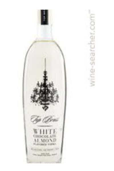 Top Brass White Chocolate Almond Flavored Vodka