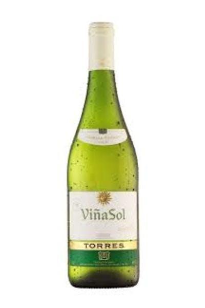 Torres Vina Sol White 2014