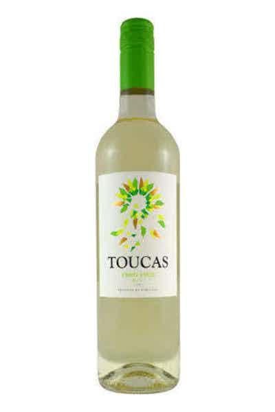 Toucas Vinho Verde