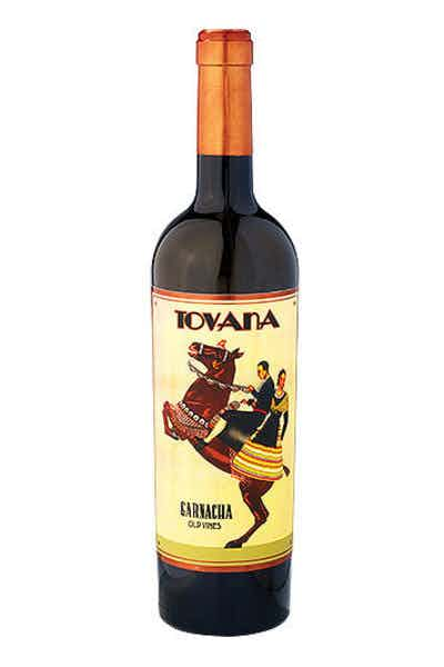 Tovana Old Vines Garnacha