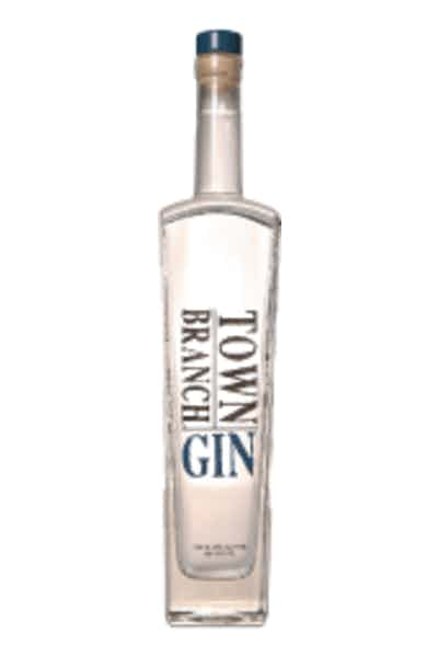 Town Branch Gin
