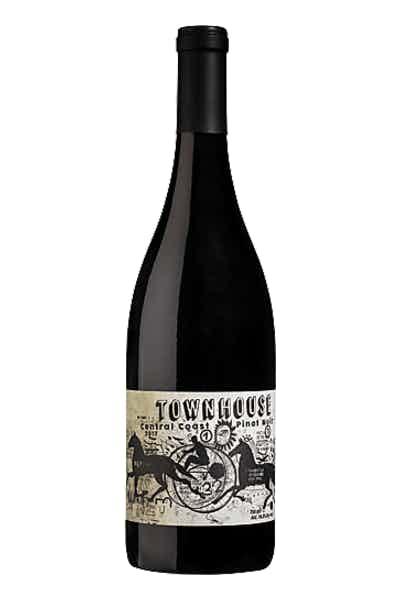 Townhouse Pinot Noir