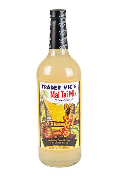 Trader Vic Mai Tai