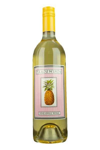 Tradewinds Pineapple Wine