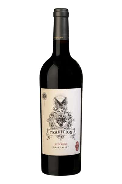 Tradition Wines Cabernet Blend