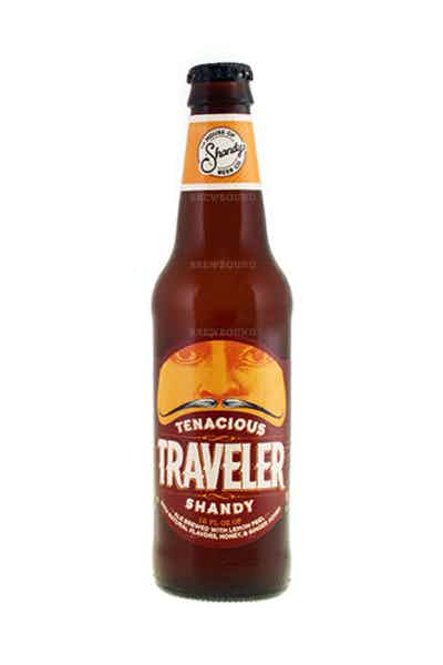 Traveler Tenacious