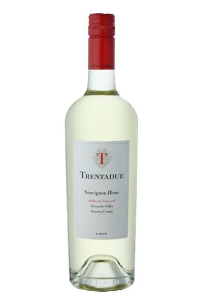 Trentadue Sauvignon Blanc