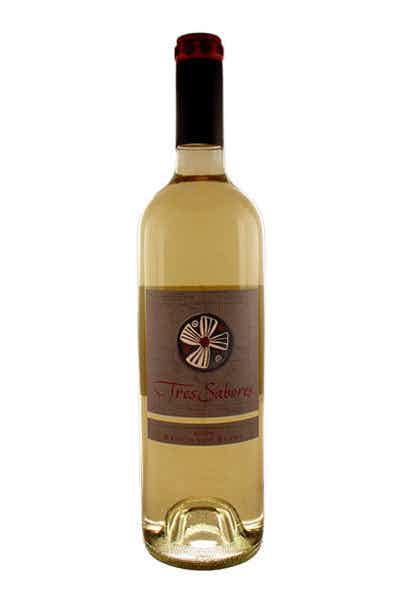 Tres Sabores Sauvignon Blanc