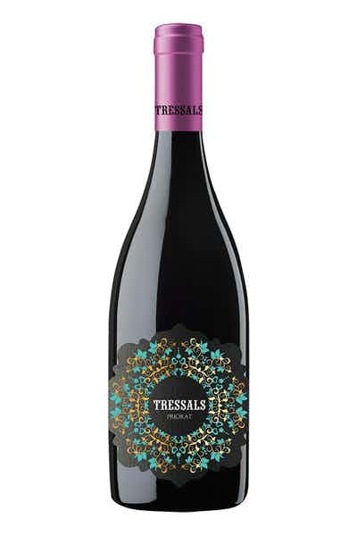 Tressals Priorat Old Vine Red Blend