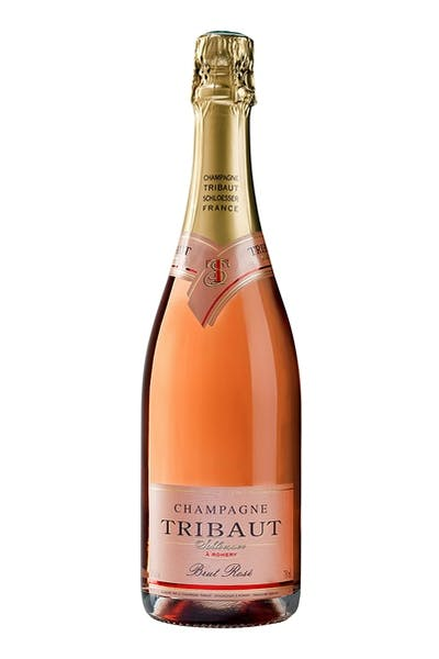 Tribaut Brut Rose